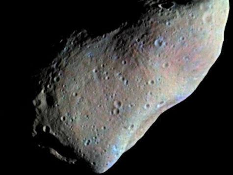 Астероид, открытый в Крыму, упадет на Землю через 19 лет?