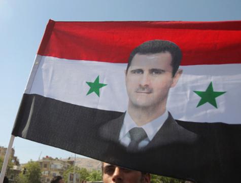 «Сейчас двое знаменитых сирийцев — Путин и Лавров»