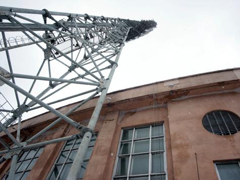 Стадион «Динамо» сохранят частями