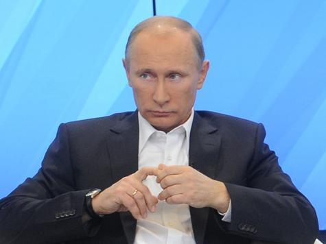 Путин за честные выборы