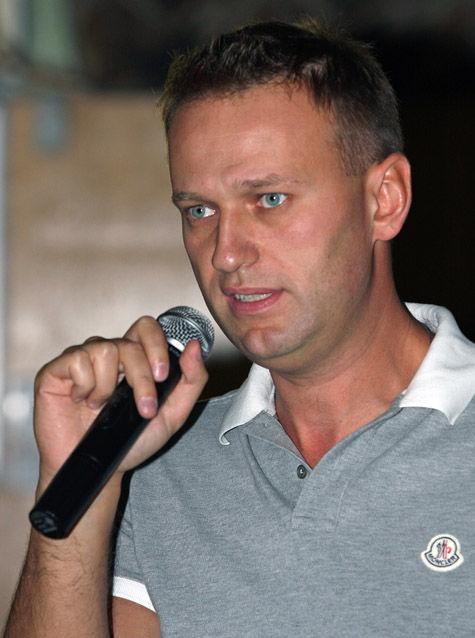 «Законодательная» шумиха Алексея Навального