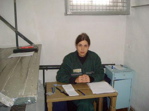 Сторонницу Толоконниковой художницу Лусинэ Джанян объявили врагом православия