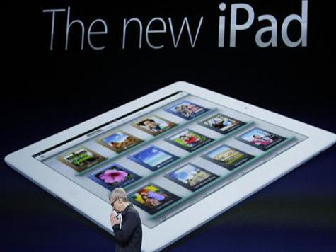 В мире началась истерия вокруг продаж нового iPad3