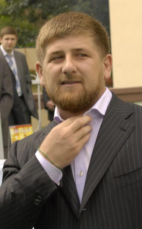 Кадыров отказался от привилегии Путина