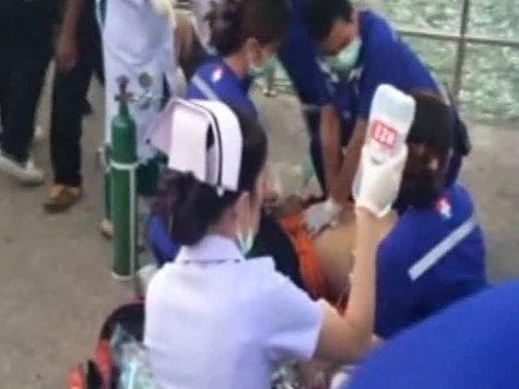 Пассажирка затонувшего парома в Таиланде: «Все, что пишут в новостях, – чушь!»