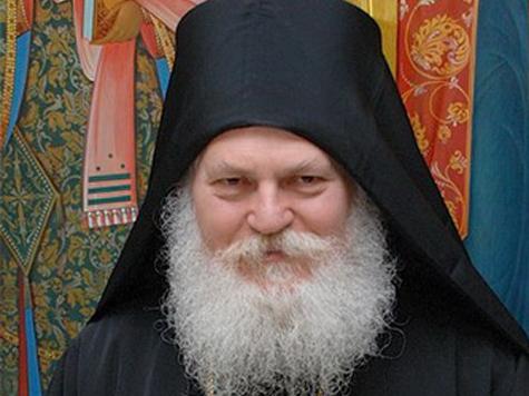 Российские православные встали на защиту настоятеля Ватопедского монастыря