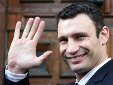Кличко обвинили в применении допинга