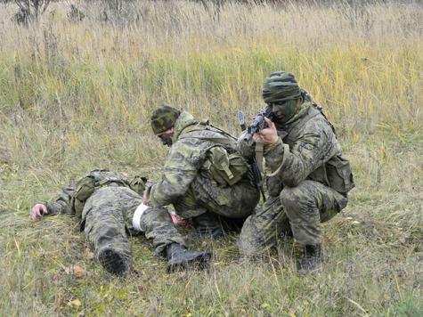 В российской армии создадут киберкомандование