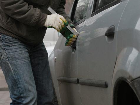 Угон автомобиля приравняют к краже