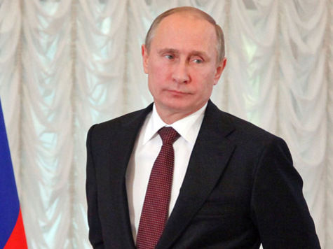 Путин не изменил дружбе с Берлускони
