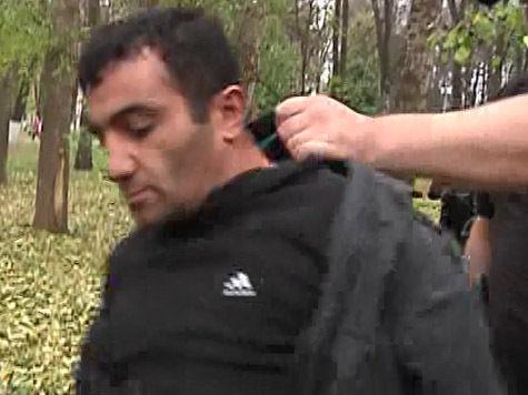 Правозащитники требуют наказать бойцов СОБРа за избиение Орхана Зейналова после задержания