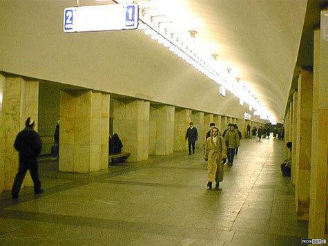 1 / м. Китай-город (северный выход, на Маросейку) в Китай-городе (Москва) .