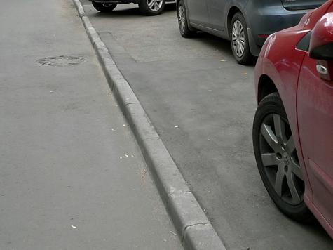 Тротуар на Пресне перестанет прерываться в самом важном месте