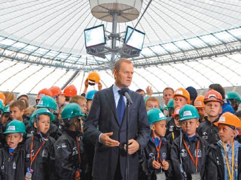 Радуемся EURO-2012. Вместе