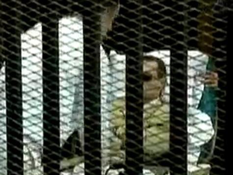 Мубарака похоронили преждевременно