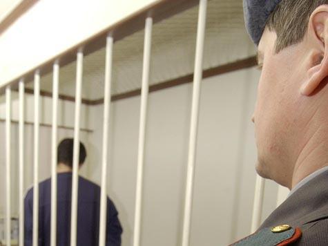 Фемида рассмотрела тесноту в вагонах для заключенных