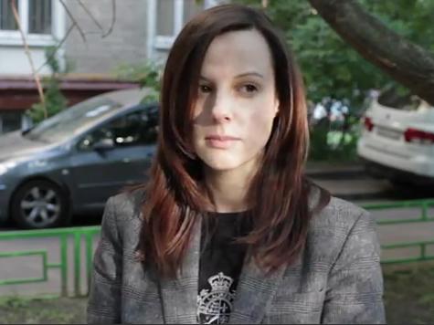 Блогер, сообщившая о ДТП с «Газпромбанком», просит защиты у прокурора
