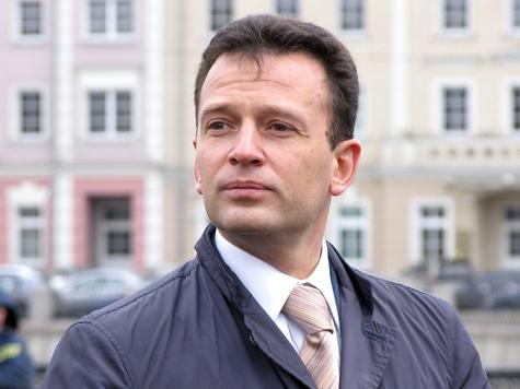 Якеменко спас Варламова от увольнения