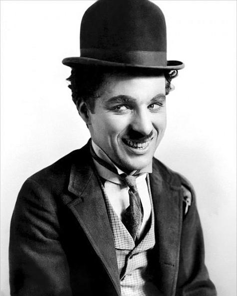 MI-5 обнародовала секретное досье на Чарли Чаплина