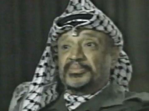 Арафата отравили полонием, возможно израильским