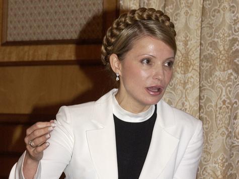 Дочь Юлии Тимошенко рассказала, что ее мать пытают в тюрьме