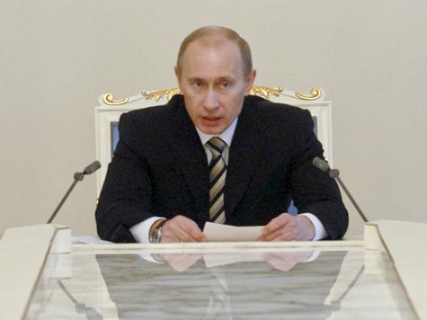 Путин выразил готовность к диалогу с «Лигой избирателей»