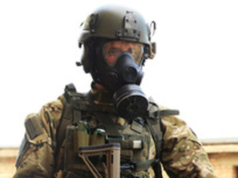 На Западе для Сирии «химичат» интервенцию