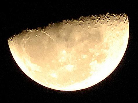 Воду на Луне первыми обнаружили советские ученые