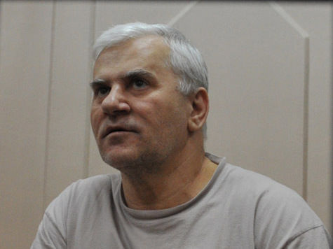 Адвокаты Саида Амирова пытались вытащить подзащитного из тюрьмы с помощью врачей