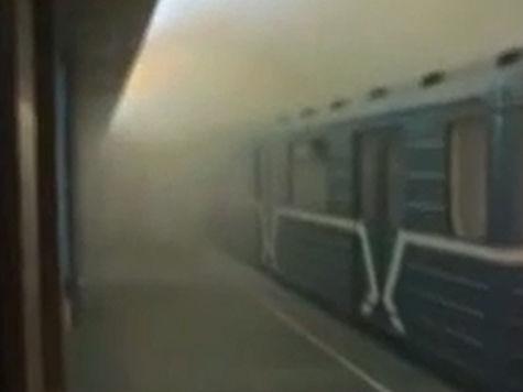 Почему приостановлено движение на Сокольнической линии?