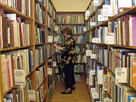 В России наступает «Библионочь»