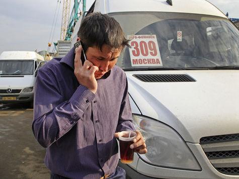 Россия выгоняет молдавских гастарбайтеров
