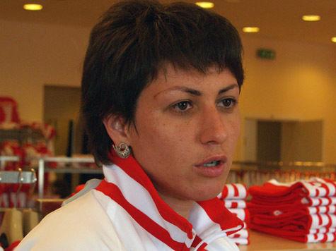 Лебедева рассказала о любви российских тренеров к алкоголю