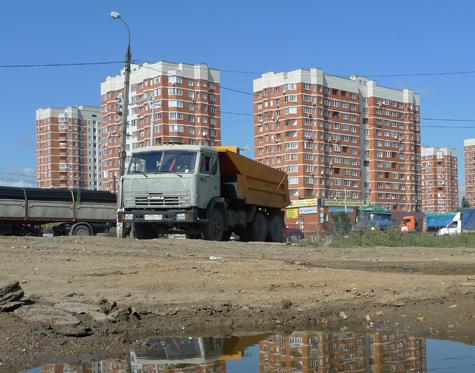 Москва переходит все границы