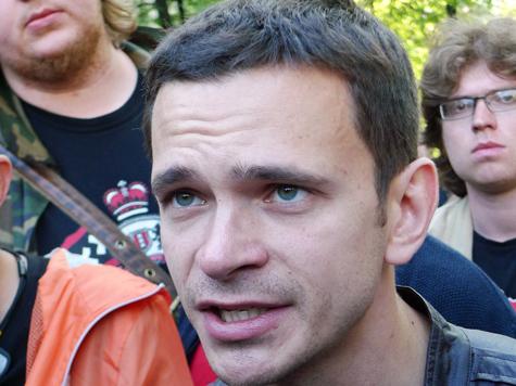 Смогут ли единороссы затащить Яшина в свою партийную школу?
