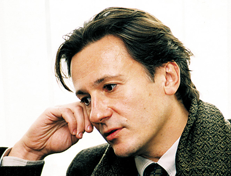 Олег Меньшиков: «Пришел сам и привел жену? Такого не будет»