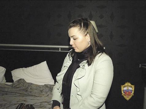 В Москве суд решает вопрос об аресте торговки девочками
