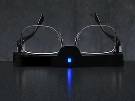 Американцы придумали очки с автофокусировкой