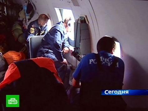 На борту пропавшего в Подмосковье вертолета был сын экс-главы Росимущества