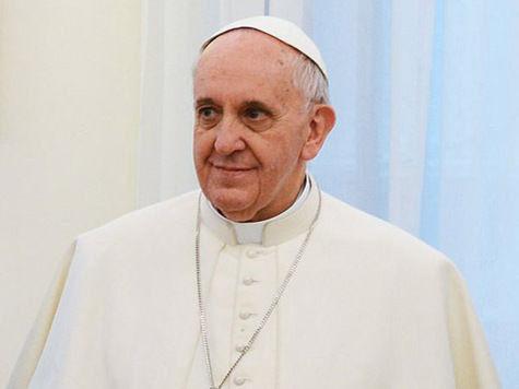 В преддверии встречи с Путиным Папа Римский принял у себя патриархов стран Ближнего Востока