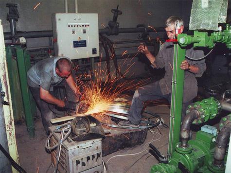 Бочаров С.В.: Нелегкое возрождение Курганского завода ИКАР - Изображение
