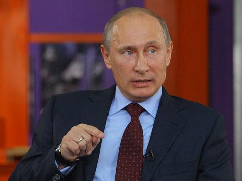 Изменить ситуацию с пробками в Москве не может даже Путин