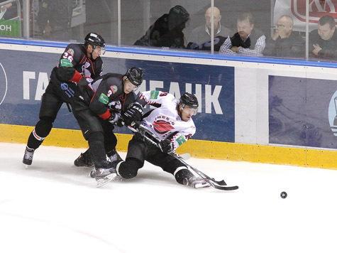 Белоруссию вновь хотят лишить мирового хоккея