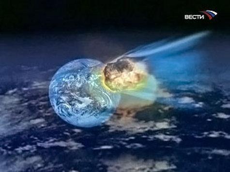 Ученые: астероидная опасность - это преувеличенный миф