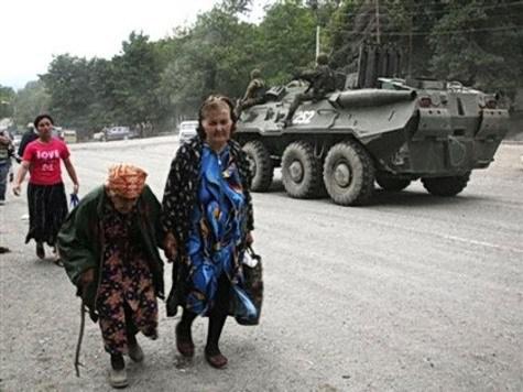 Граната нового поколения не будет взрываться рядом с мирным населением