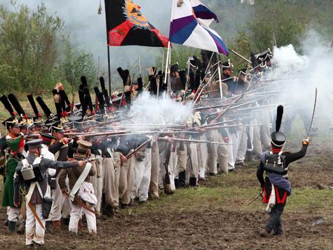 Жителей Куркина отметят звездой за войну с Наполеоном