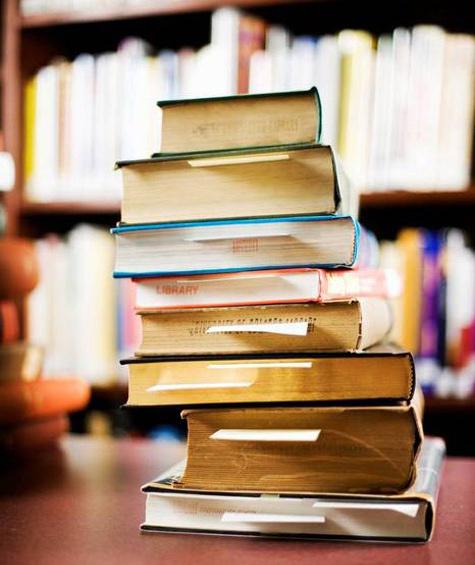 Библиотека купит книги на деньги читателей