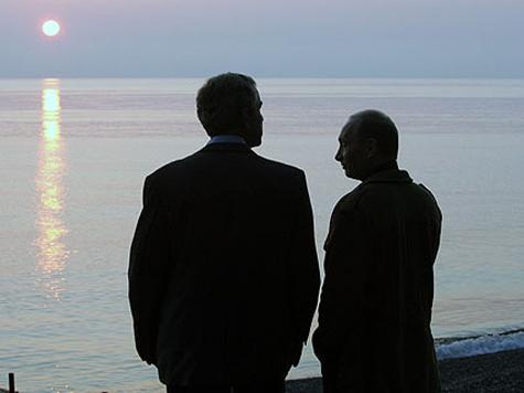 Каков Путин с позиции Нормы?