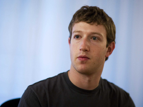 Цукерберг взял кассу и женился