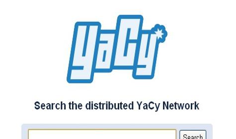 Появился конкурент Google поисковик YaCy: он устанавливается на PC